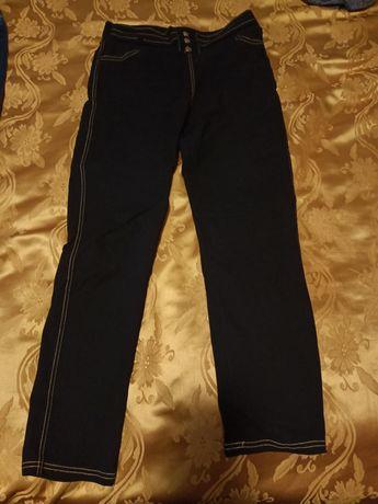 Leginsy/jeansy rozm.42