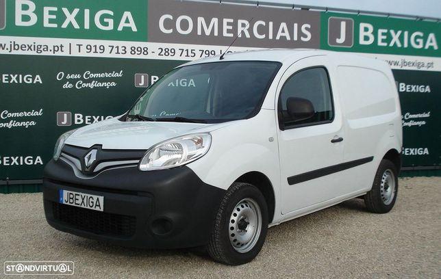 Renault Kangoo 1.5 DCi 3 Lugares