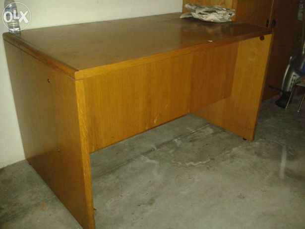 Conjunto Mesa, Armario, Modulo Gavetas [escritorio]