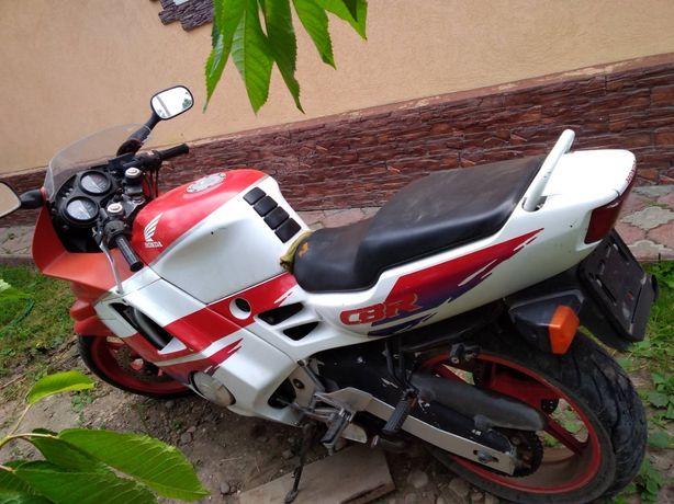 Продам мотоцико хонда 800