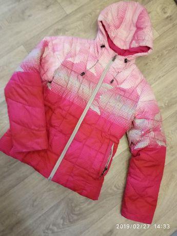 Лыжная курточка