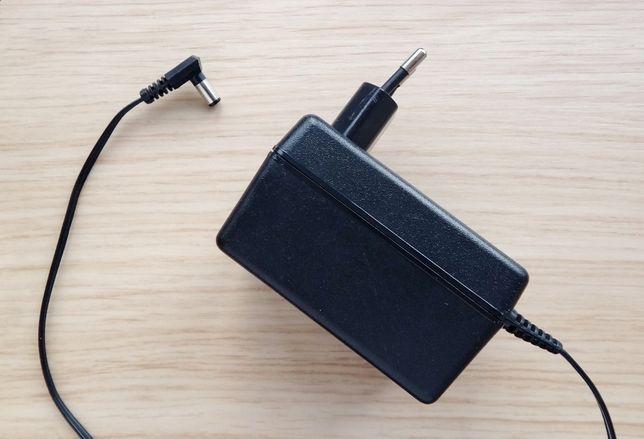 Блок питания на 12В и 500 мАч (Adapter 12V 500mAh) разъем 5,5 мм