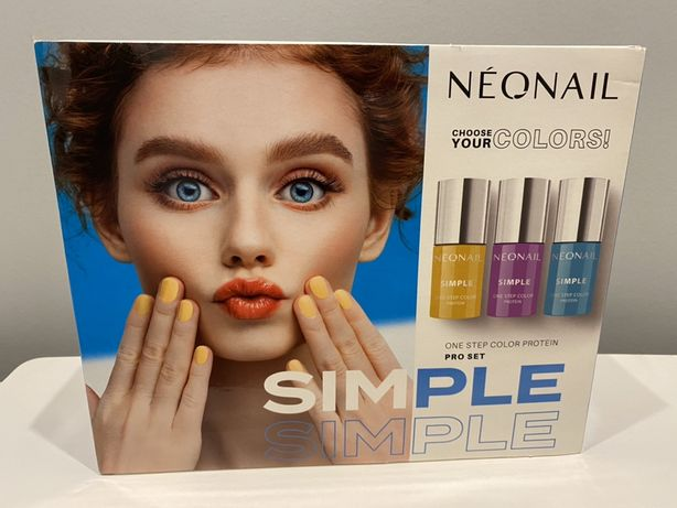 NeoNail Simple