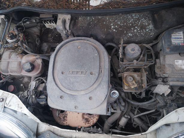 Silnik Fiat 600 seicento 1.1 mpi 2010 rok