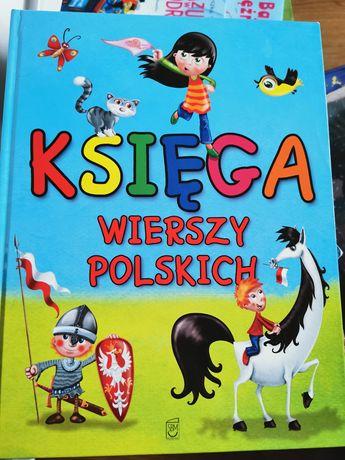 Ksiega wierszy polskich