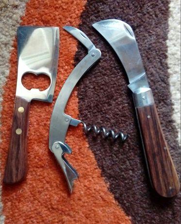 Nożyki Tasaczek 3szt