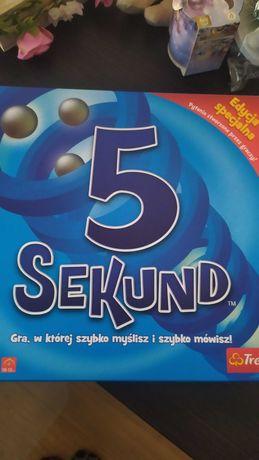 Gra 5 sekund, stan idealny