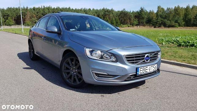 Volvo S60 Wersja Long T5 AWD Szyber Blis Inscription Drive E