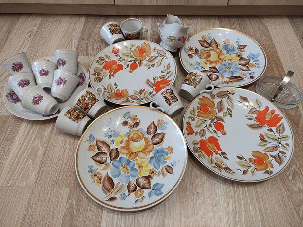 Антикварная посуда СССР