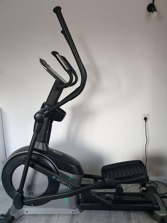 Orbitrek orbiterek rowerek eliptyczny e energy