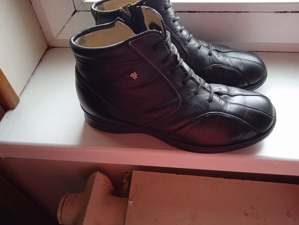 Ботинки бренд Finn Comfort