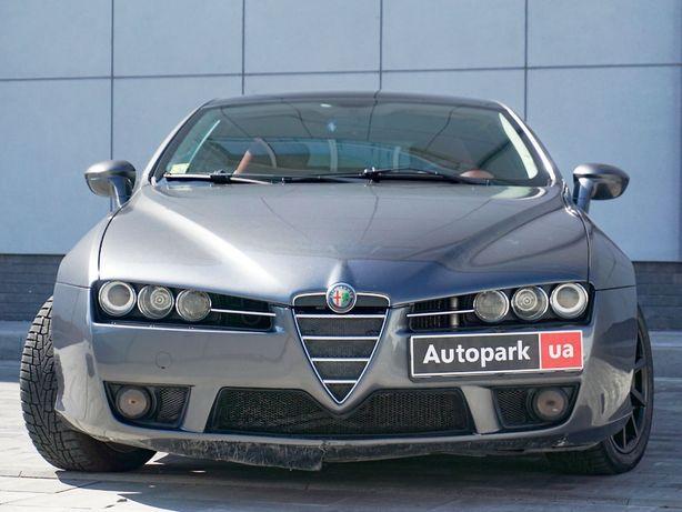 Продам Alfa Romeo Brera 2007г.