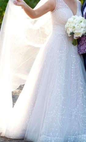 Suknia Ślubna Elisa