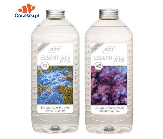 ATI Essentials PRO 2x2000 ml Promocja