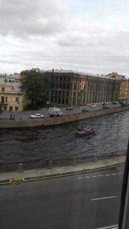 видовая квартира в Санкт-Петербурге пр.Римского-Корсакова 103