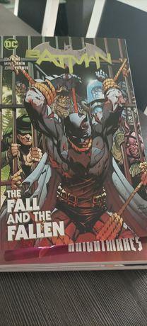 Komiks Batman vol 11 The Fall and The Fallen