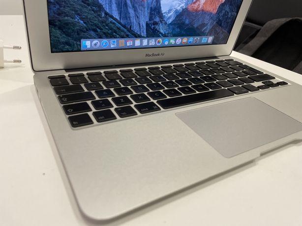 Macbook Air late 2010 11-inch