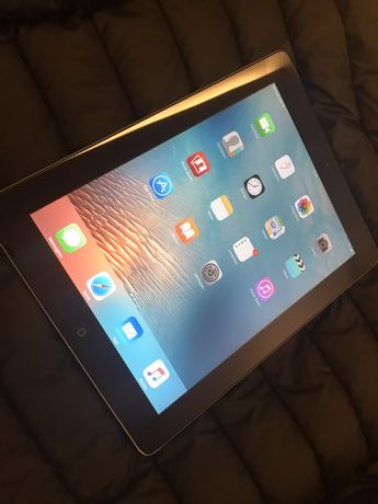 Apple Ipad 2 64gb e 3G celular - 100% funcional + Factura + Garantia