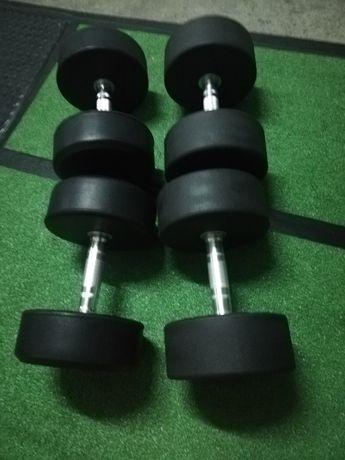 Kalteres de musculação