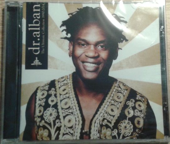 Dr Alban - Ultimate Collection