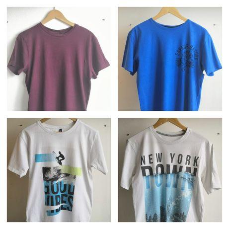 Koszulki, bluzki, spodenki S |Darmowa wysyłka|