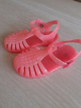 Crocksy buty do wody  9 12 miesiący idealne