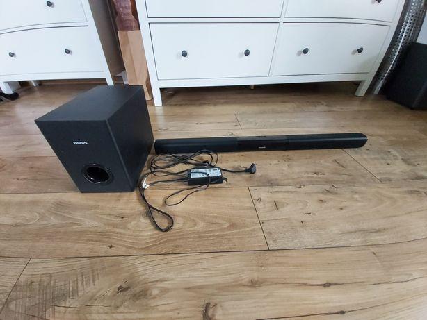 Soundbar Philips HTL 2163B/12