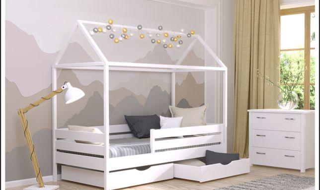 Ліжко Аммі Нота дует Кровать Естелла