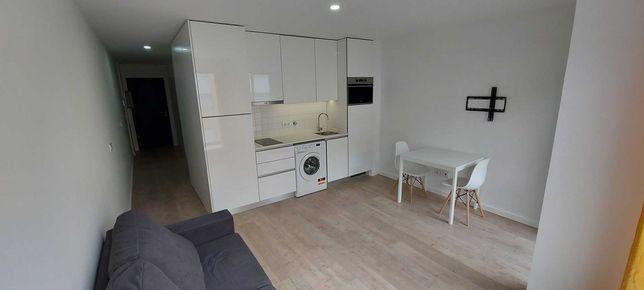 Apartamento T1 - Novo Cais de Fonte Nova - Aveiro Centro