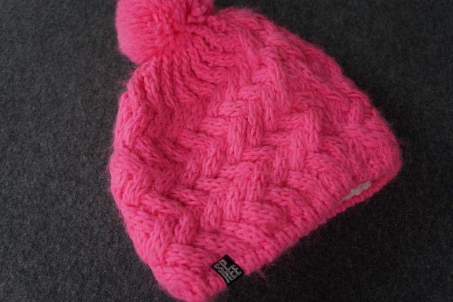 Neonowa ciepła czapka dziecięca