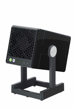 Електростатичний очищувач повітря STEBA LR 6