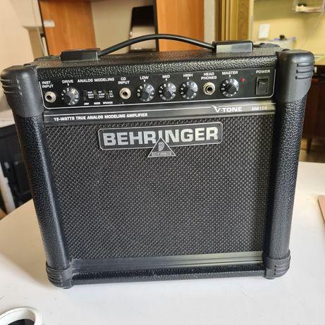 BEHRINGER V-TONE GM108 - Combo gitarowe