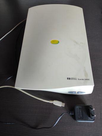 Scanner HP Scanjet 3300C