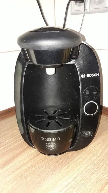 Ekspres Bosch Tassimo