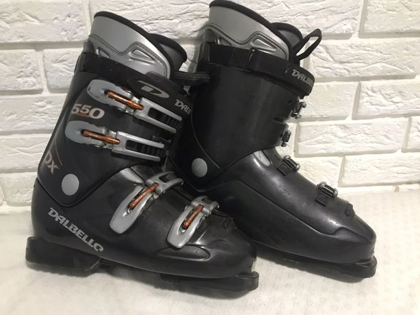 Buty narciarskie rozmiar 46 EU