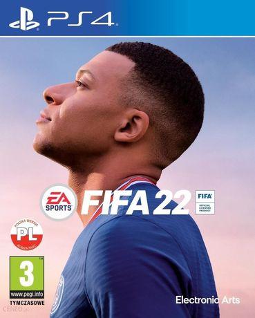 Sprzedam grę Fifa 22 na ps4