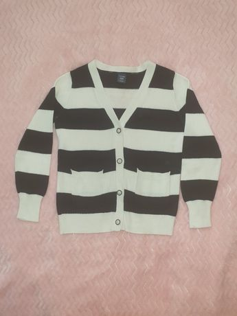 Sweterek GAP, rozm 98-104