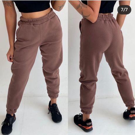 Спортивные штаны, женские.