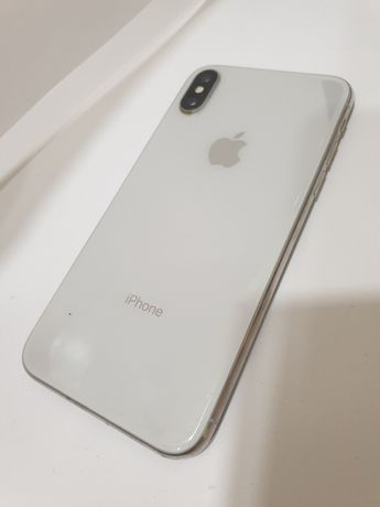 iPhone X, iPhone 10