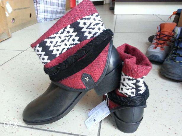 Ботинки , сапоги-козаки Zara