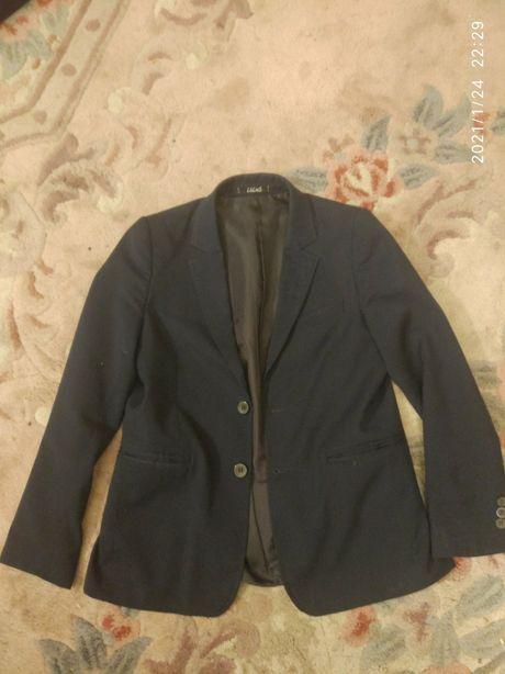 Школьный костюм LILUS тройка на мальчика 146-152 (4, 5, 6 класс)