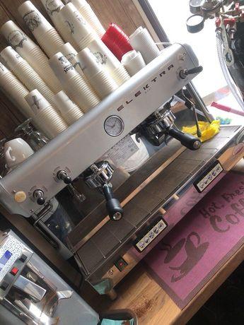 Установка, аренда, продажа настройка кофейного оборудование
