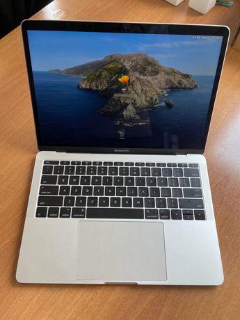 Apple MacBook Pro A1708 256gb