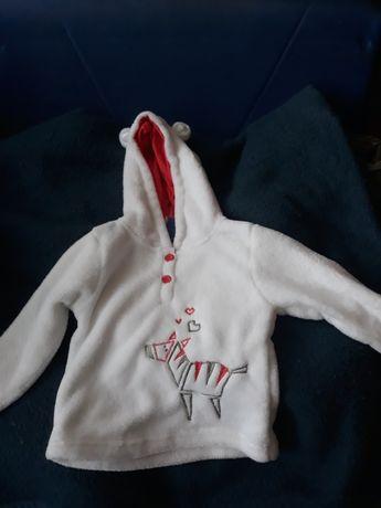 Bluza dla dziewczynki nowa