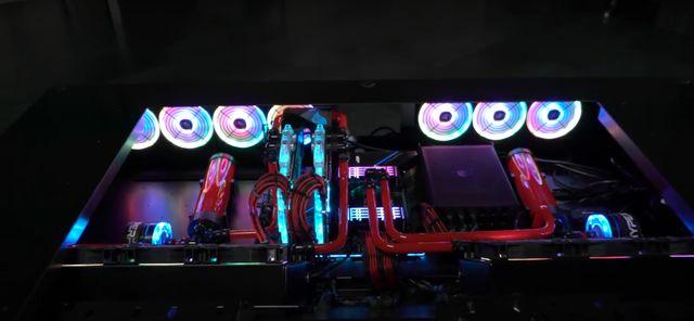 Сборка, ремонт, модернизация и обслуживание компьютерной техники