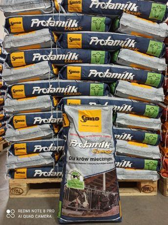 Protamilk Complete Classic - stymulator wydajności dla krów