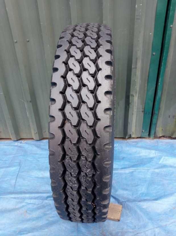 Opona Bridgestone M 840 9 R - 22.5 22,5 9r