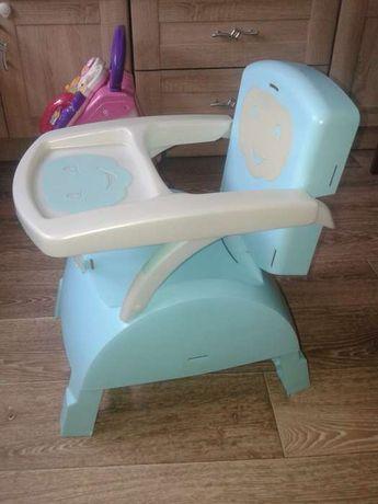 Krzesełko 2 w 1