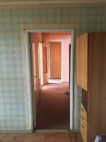 Продам квартиру 2-х. комнатную в пгт Степногорск на 1м. мкр.