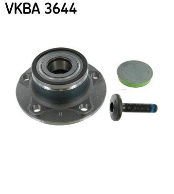 Подшипник ступицы задний SKF VKBA 3644